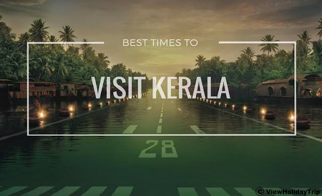 Kerala travel Tour packages