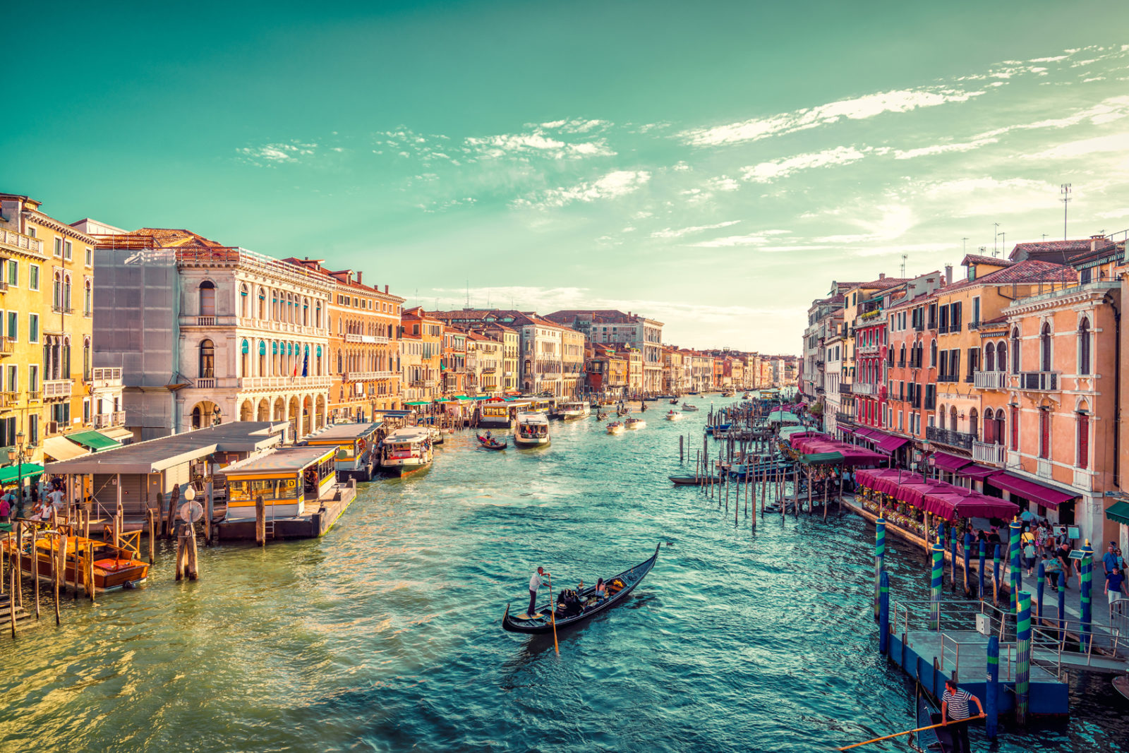 visit italy this holiday