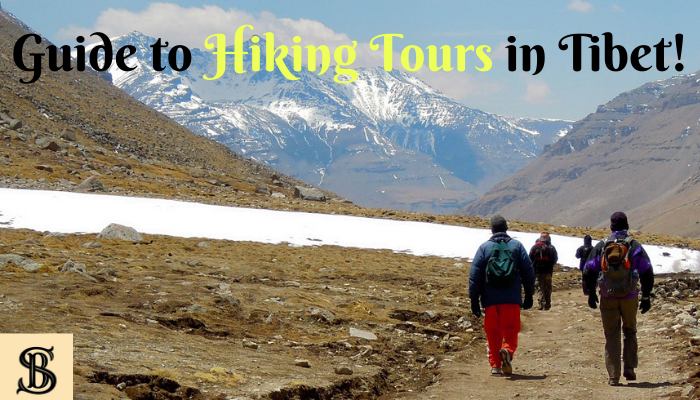 hiking tours in Tibet