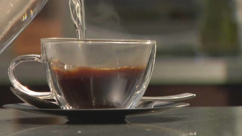 How to Prepare Black Coffee