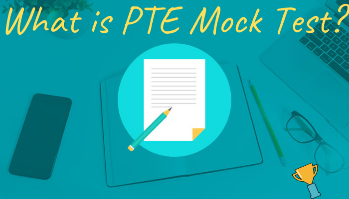 What is PTE Mock Test?