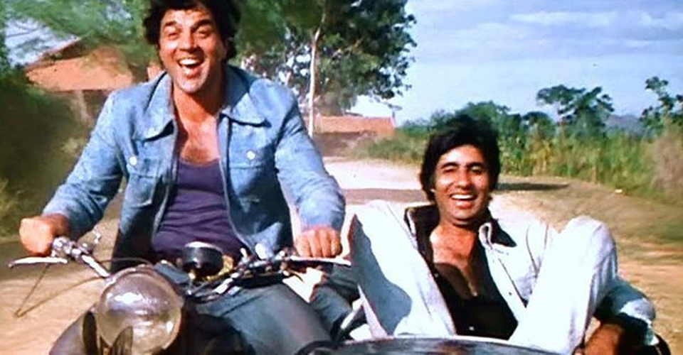 friendship movies on bollywood