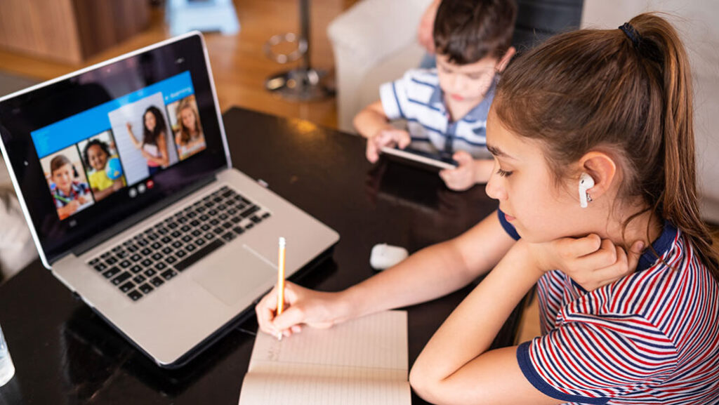 distance-learning-Flexibility