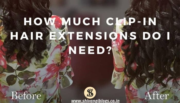 how-much-clip-extension-do-i-need