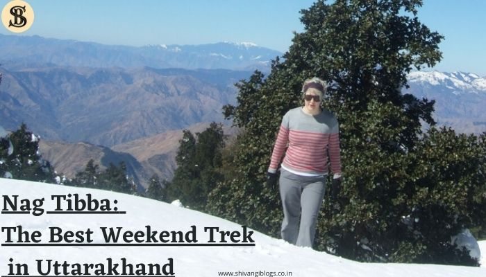 best-weekend-trek-in-uttarakhand