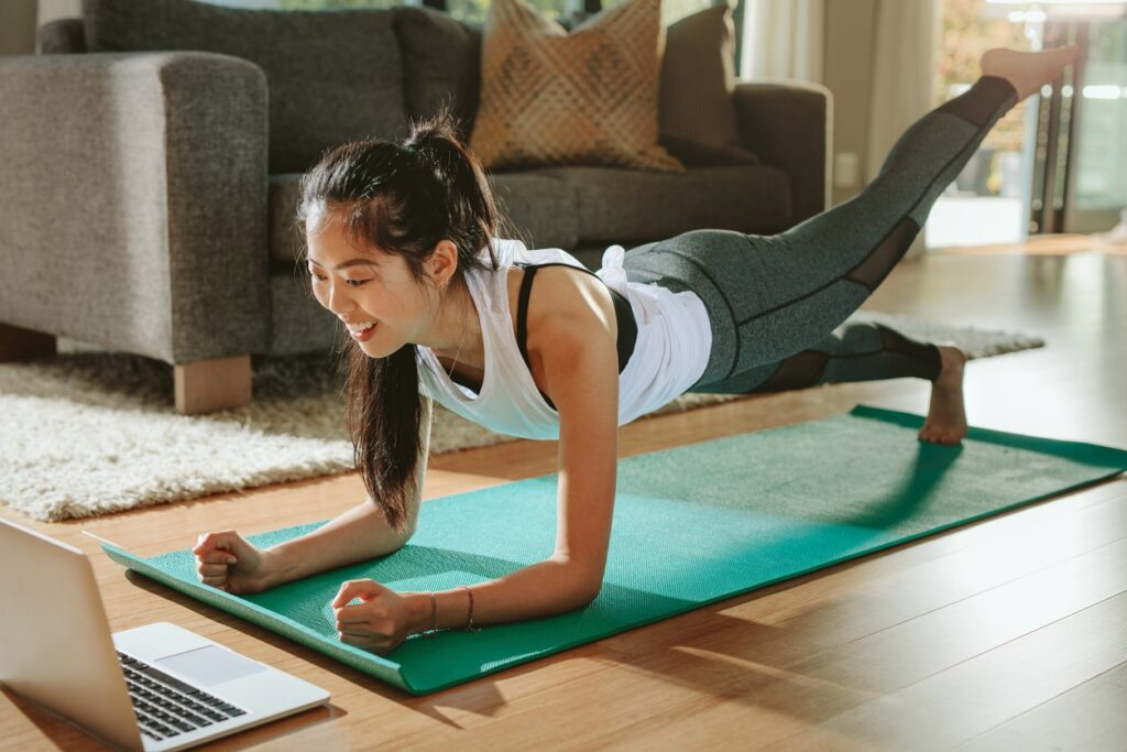 how-to-get-fit-in-budget