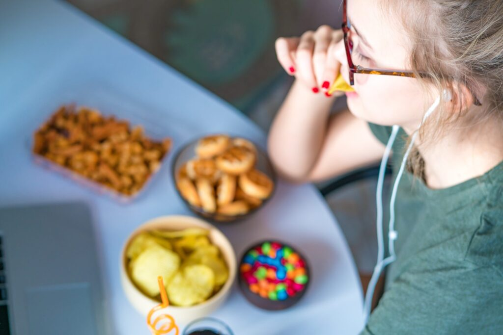 Foods-to-cure-anxiety-and-depression