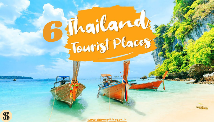 best-places-to-attract-tourists-in-thailand